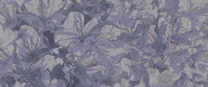 Retro Lavender Pedals